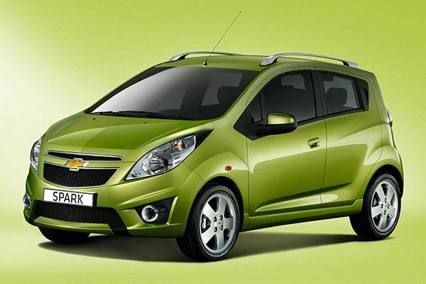 Vazeos Car Rental Review